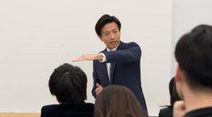 鈴木隼人氏